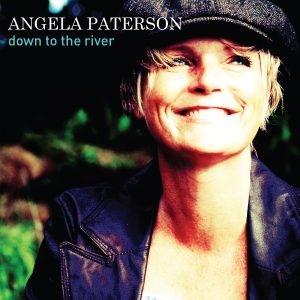 Angela Paterson - down to the river - Wild Biscuit