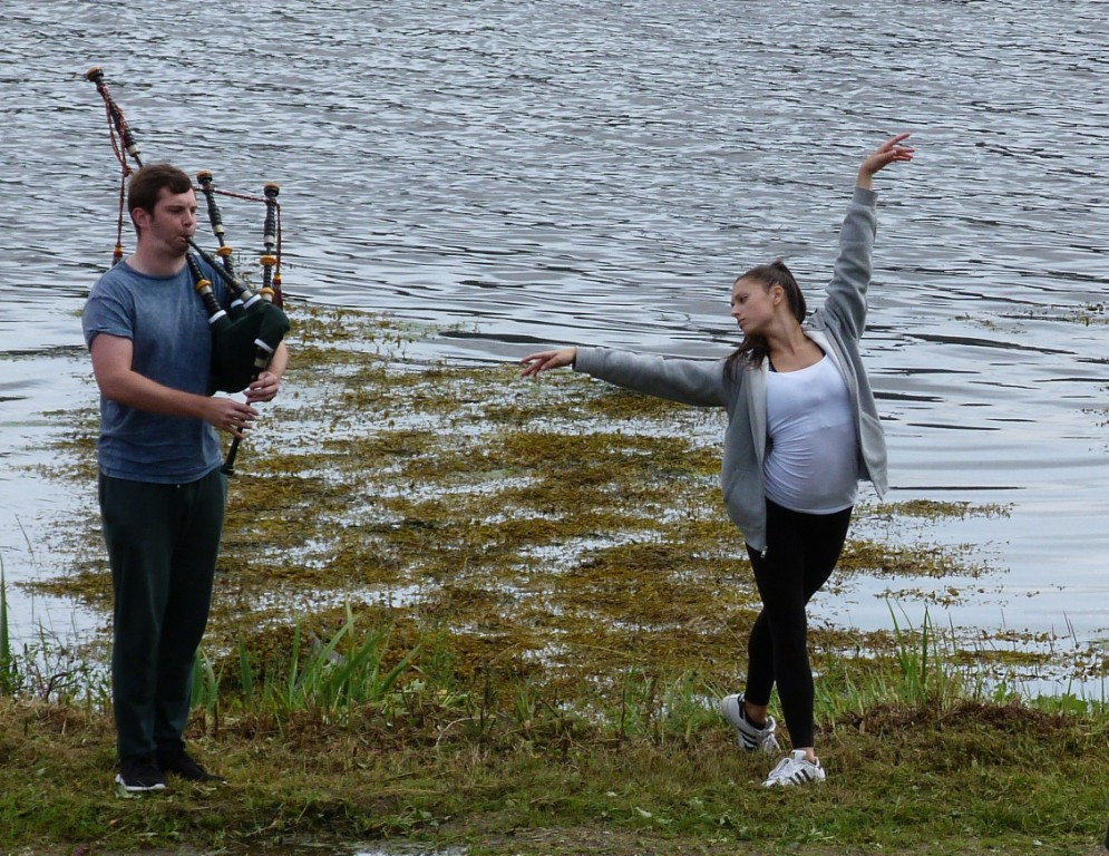 John Saich August 2016 – Craignish P1040285